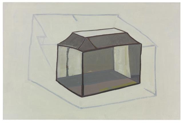 , 'Box No.2 盒子之二,' 2015, PIFO Gallery