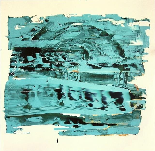 Aydın Arkun, 'Tell Me Where They Are Now', 2015, Ekavart Gallery