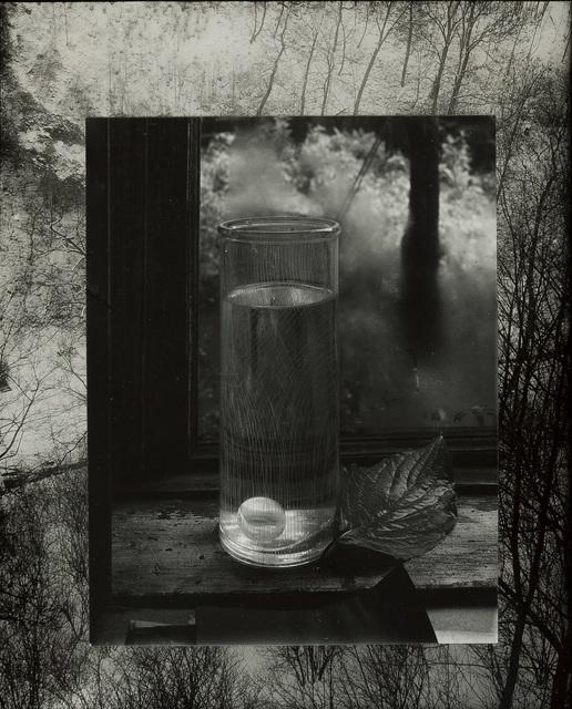 , 'Sans titre (Nature morte sur le rebord de la fenêtre),' 1951, Jeu de Paume