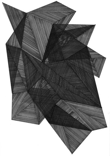 , 'Melancholia 5,' 2017, Atlas Gallery