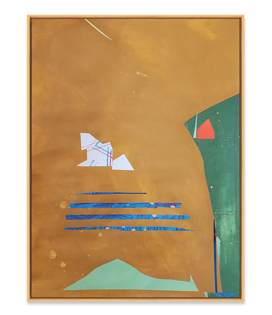 Jonathan Ryan Harvey, 'SOON', 2019, Marcel Katz Art