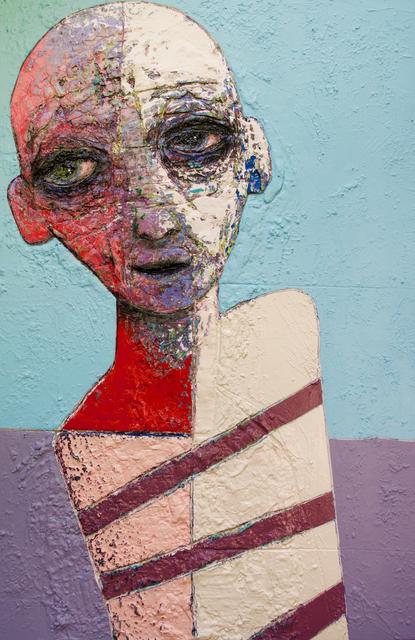 Sylvain Coulombe, 'Charmé et sans défense', 2016, Thompson Landry Gallery