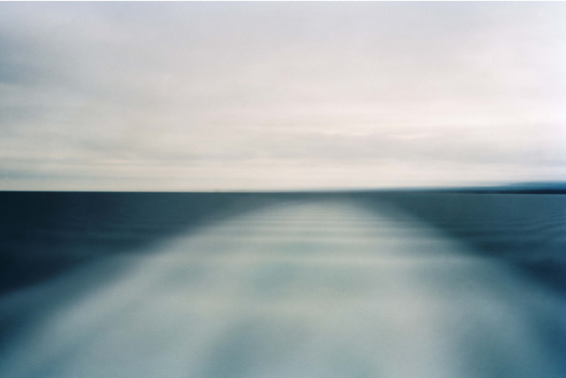 , 'Ship, 1 hour exposure, Punta Arenas, Chile,' 2010, Vision Neil Folberg Gallery