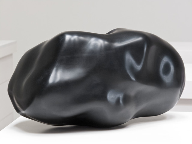 , 'Asteroid (Apophis),' 2012, Christopher Grimes Gallery