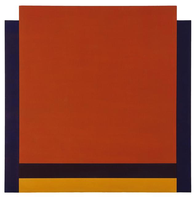 , 'Frontal,' 1968, Charles Nodrum Gallery