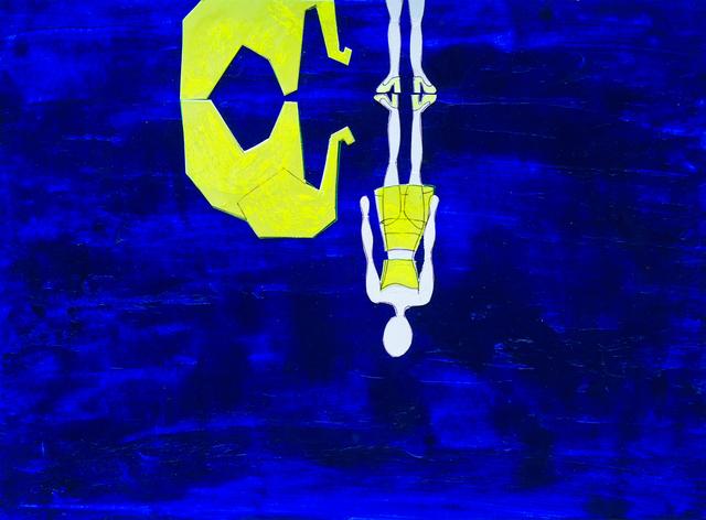 , 'Elephanto,' 2018, Visions West Contemporary