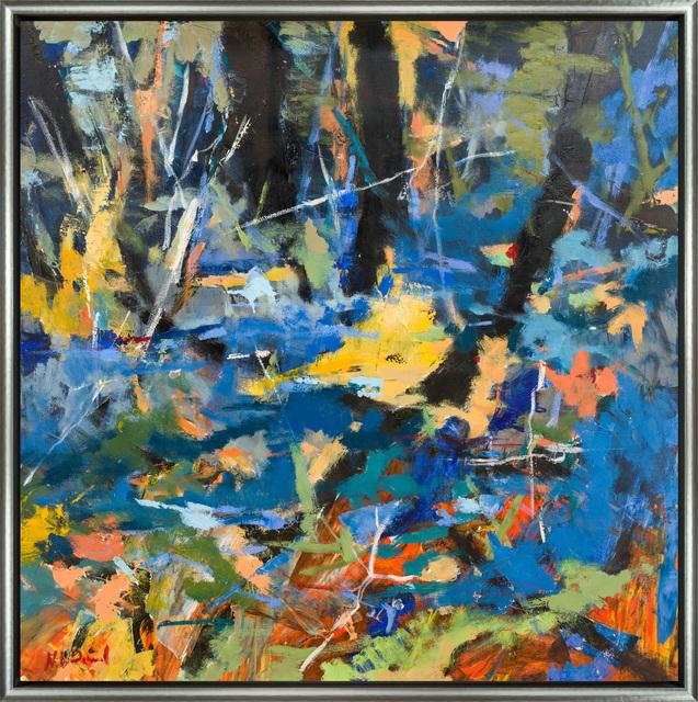 , 'Forest Floor,' , Merritt Gallery