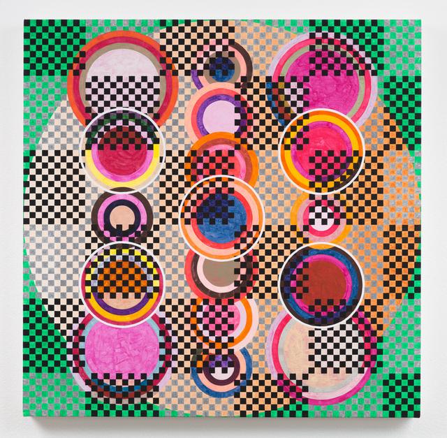 , 'Nude at the Mirror,' 2018, David B. Smith Gallery