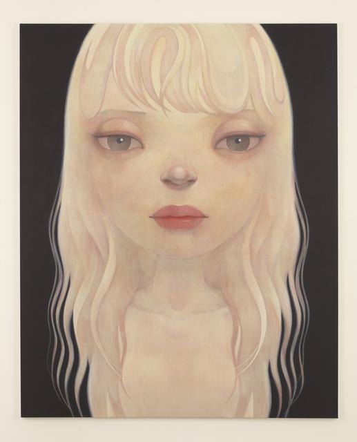 , 'blank,' 2013, Tomio Koyama Gallery