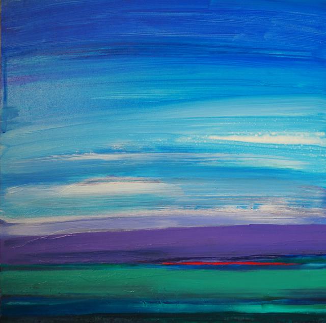 Sandra Benhaim, 'NM Inspirations_2', 2019, InLiquid