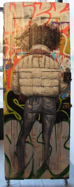 , 'Original,' 2017, Richard Beavers Gallery