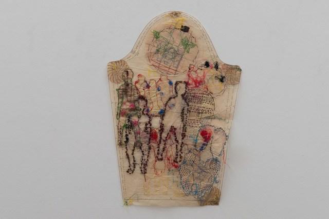 , 'Mezar Taşı 01 / Tombstone 01,' , Kare Art Gallery