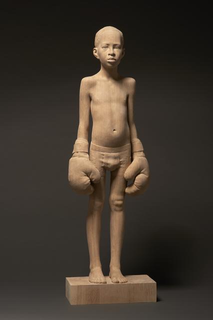 , 'Boxing Boy,' , Sladmore Contemporary