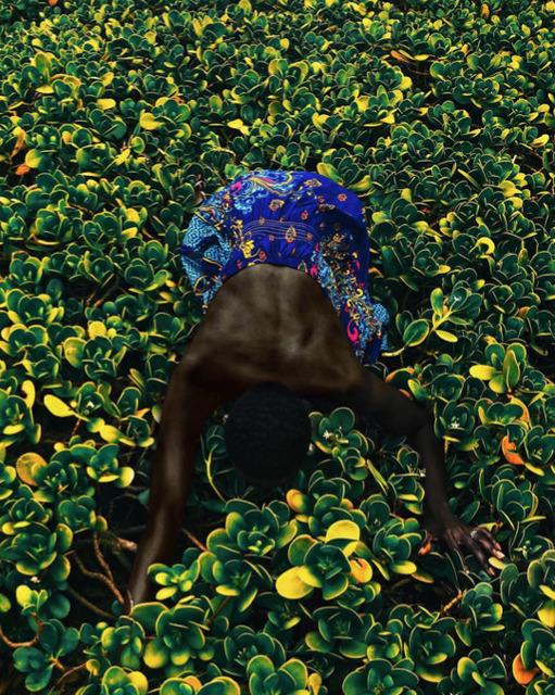 , 'Symbols of Womanhood,' 2018, Nil Gallery
