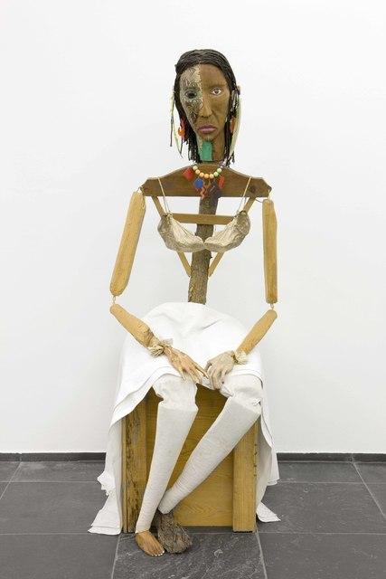 , 'Malinche,' 1988-1992, Hammer Museum