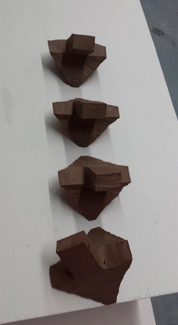 Natalia Laluq, 'Arrows ', 2002-2003, Robert Kananaj Gallery