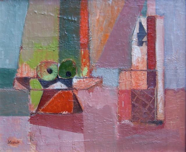 Michael Loew, 'Untitled (Still Life ML01)', 1946, Anita Shapolsky Gallery