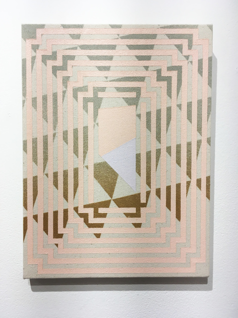 Alex McClurg, 'Posture', 2019, Deep Space Gallery