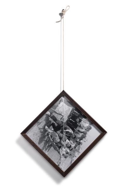 Cai Dongdong, 'Hang', 2016, Galería RGR
