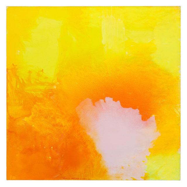 , 'Sunny Side,' 2016, Tayloe Piggott Gallery