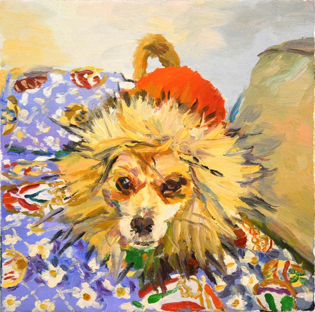 Chi Ming, 'Little Lion', 2015, Ethan Cohen New York