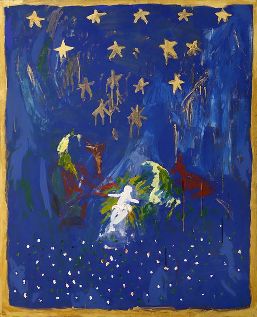 , 'Retablo,' 1982, Aldo de Sousa Gallery