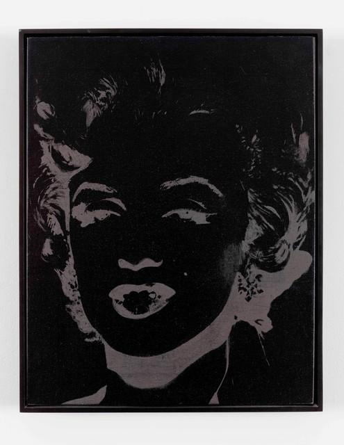 Andy Warhol, 'One Grey Marilyn', 1986, Galleria Seno