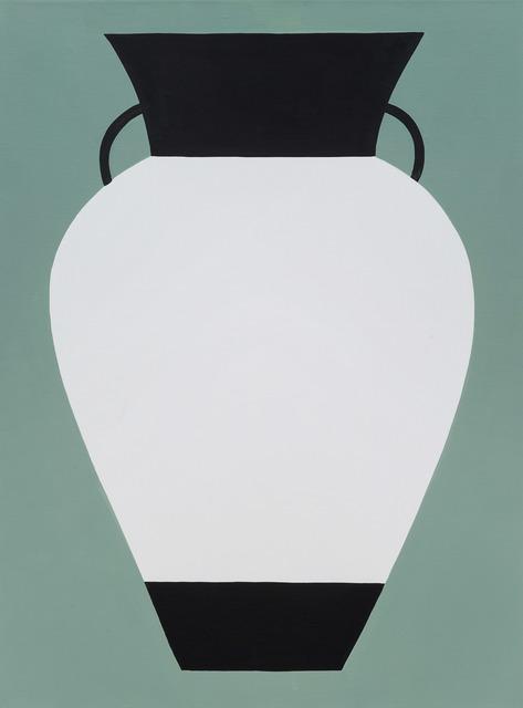, 'Amphora n°3,' 2018, M77 Gallery