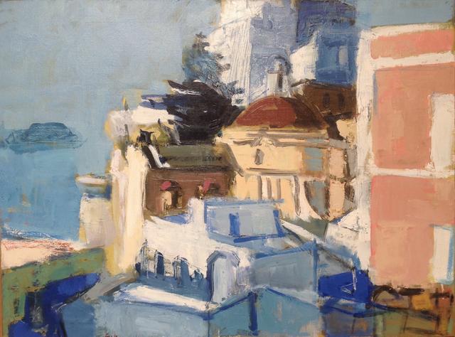 , 'Ponza,' 2012, ARTE GLOBALE