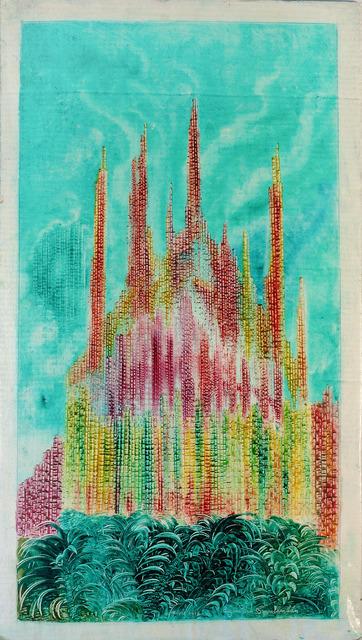 , 'Untitled, November 18, 1978,' 1978, Fleisher/Ollman