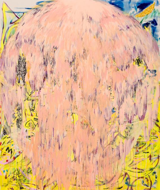 , 'Lid,' 2019, ART'LOFT, Lee-Bauwens Gallery