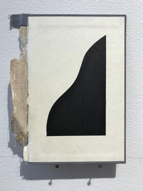 , 'Broken Book Series #1,' 2018, k contemporary