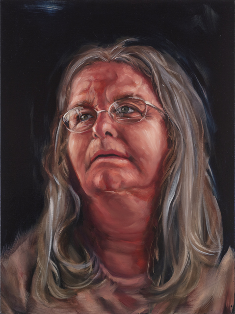 , 'Mother, Grandmother,' 2017, BBAM! Gallery