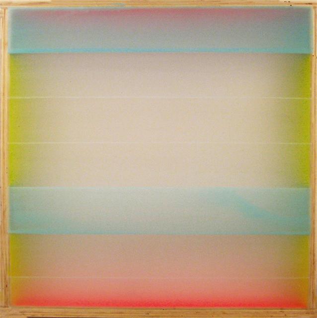 , 'Getting There,' 2007, Winston Wächter Fine Art