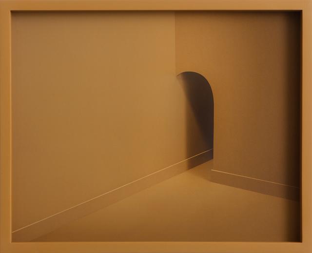 , 'Origin of the World,' 2015, Catherine Edelman Gallery