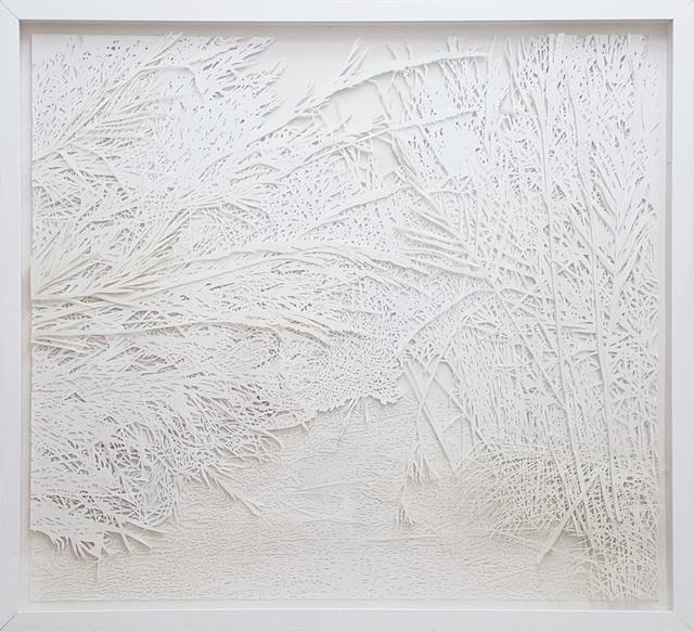 , 'Camino al Eden,' 2016, Galerie Andreas Binder