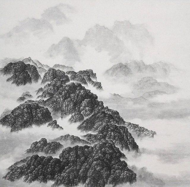 , 'Landscape (Untitled),' 2007, M. Sutherland Fine Arts