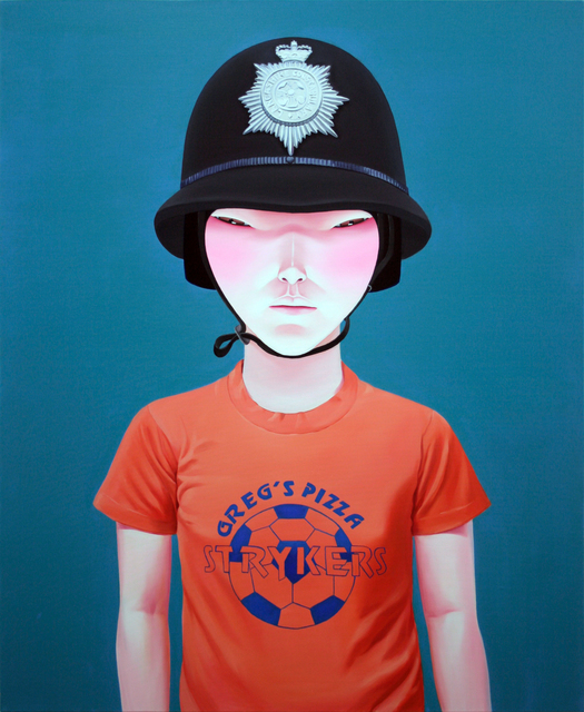 , 'Cap,' 2013, Johyun Gallery