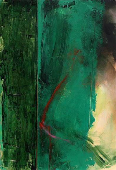, 'Untitled,' , David Lusk Gallery
