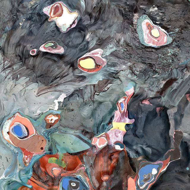 , 'Guyots,' 2012, Taubert Contemporary