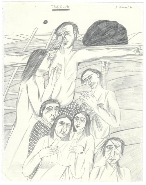 , 'Jesus,' 1971, {Suite}