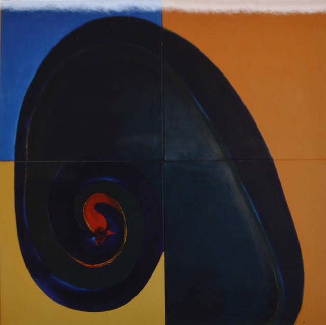 , 'Rondalay,' 1971, Walter Wickiser Gallery