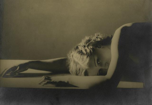 , 'Untitled,' ca. 1920, Gitterman Gallery