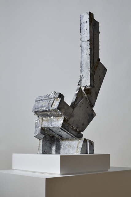 , 'SK118,' 2018, Galerie EIGEN + ART