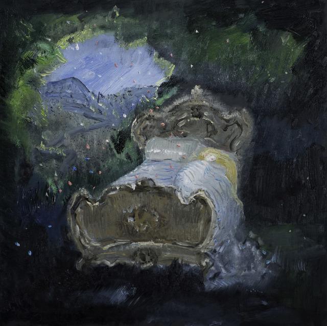 , 'Magic Dust 2,' 2019, Van Rensburg Galleries