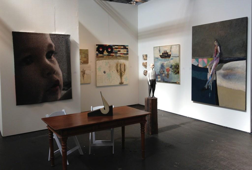ArtMarket SF 2015