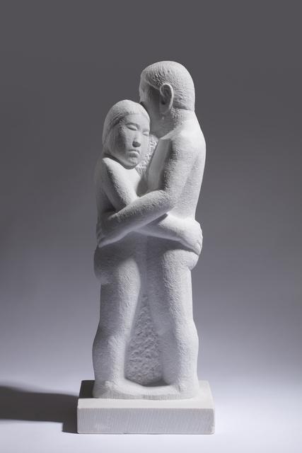 , 'Embrace,' 2009, Gallery LVS
