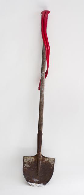 Caroline Rothwell, 'Spade', 2018, Roslyn Oxley9 Gallery