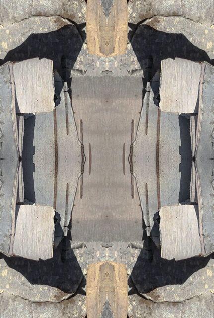 , ' Abedul fragmentado 3:3,' 2019, Baga 06 Art Gallery