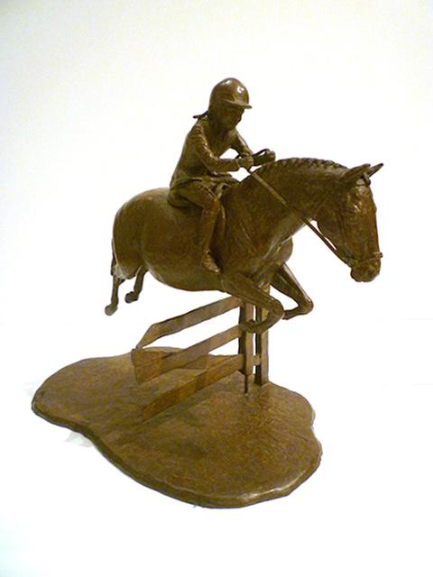 J. Clayton Bright, 'Woody', Somerville Manning Gallery